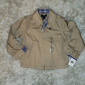 Polo Ralph Lauren 3T/3 boys Jacket